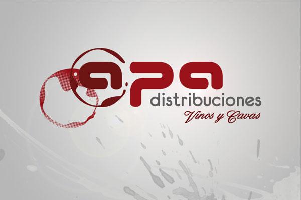 ID Apa Distribuciones